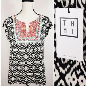 THML - blouse size M